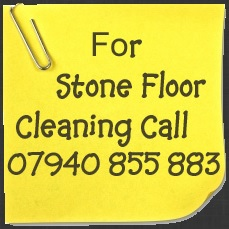 Contact For Stone Restoration