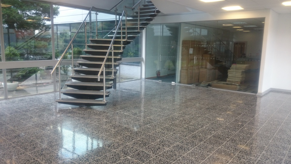 Terazzo_Floor_Polishing_Cleaning_Commercial_Kent