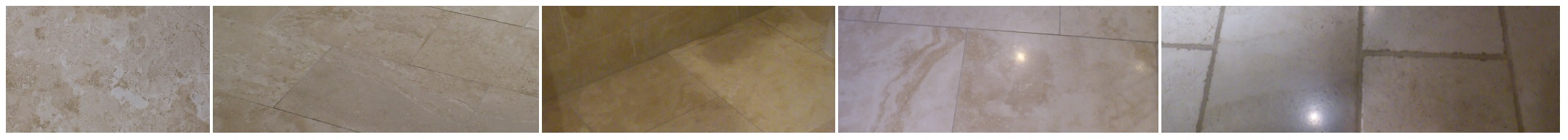 Travertine Floor Cleaners